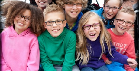 Childhood Myopia On The Increase – By Eric Mercer Optician