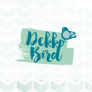 Dekko Bird ~ Keira Marshall (July)