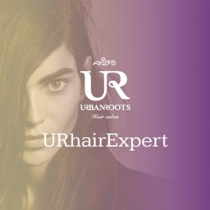 Urban Roots #loveURhair