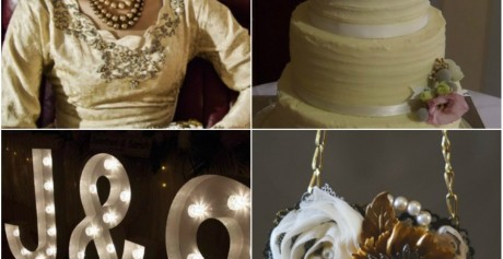 Save The Date For The Vintage & Handmade Wedding Fair