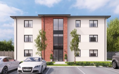 Homes At New £2Million Housing Development In Dundonald Set To Go On Sale On Friday 3 June