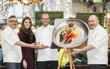'BORN AND BRAISED' NAMED NORTHERN IRELAND'S NEW SIGNATURE DISH