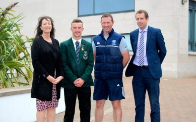 GGS Cricket – Ulster Schools' Captaincy