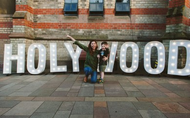 22nd September – Holywood Culture Night