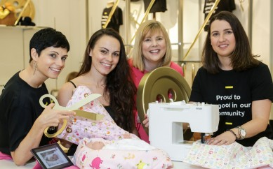 THOUSANDS OF LOCAL PEOPLE BENEFIT FROM M&S NORTHERN IRELAND COMMUNITY PROJECTS