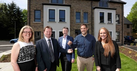 TWO HOUSING DEVELOPMENTS IN EAST BELFAST SHORTLISTED FOR PRESTGIOUS CONSTRUCTION EXCELLENCE AWARDS