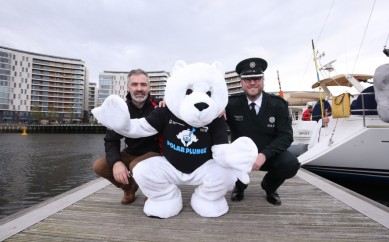 TAKE THE PLUNGE AND GET INVOLVED IN THE COOLEST FUNDRAISING EVENT OF THE YEAR