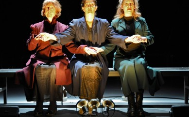 THE IMMERSIVE WORLD OF BECKETT ARRIVES AT THE MAC
