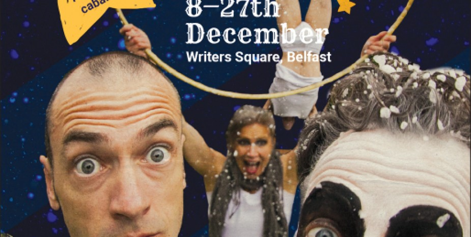 winter circus big top writers square belfast  winter circus big top writers square belfast 8 27 2017