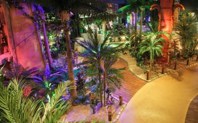 Discover The Lost City Adventure Golf at Cityside