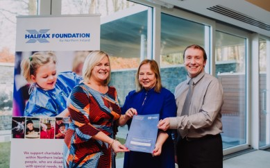 £15,000 grants will make huge difference to people's lives