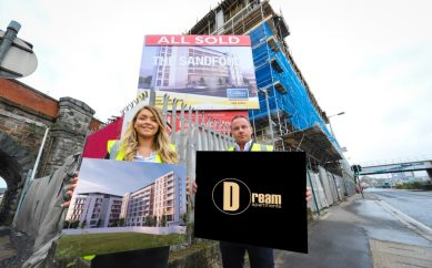"""Dream"" growth for local serviced apartment provider"