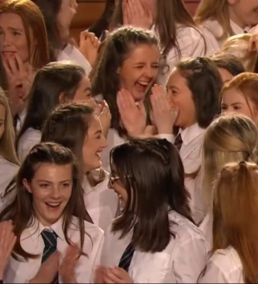 Strathearn School WINS National Singing Competition