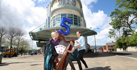 Strand Arts Centre celebrates first 5 years as East Belfast community rallies to secure its future