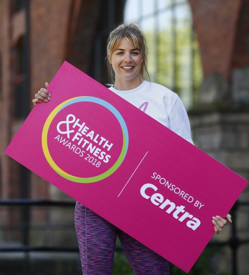 First ever Northern Ireland Health & Fitness Awards launched