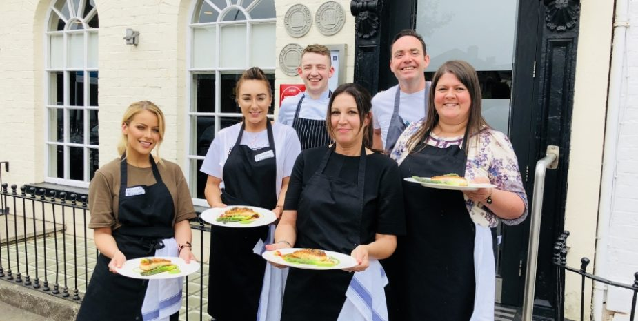 SHU launches Chef Apprenticeship Programme 2018