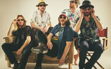 Limelight Belfast Presents:  THE CORAL  & Guests