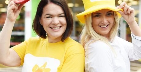 SPAR tips hats to generous tea party and farming fundraisers