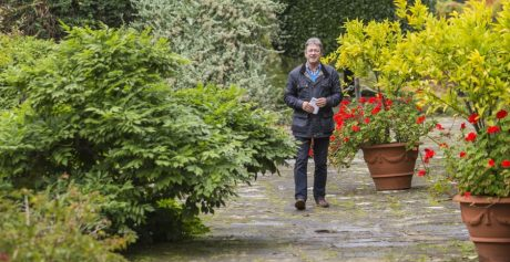 Secrets of the National Trust comes to Mount Stewart