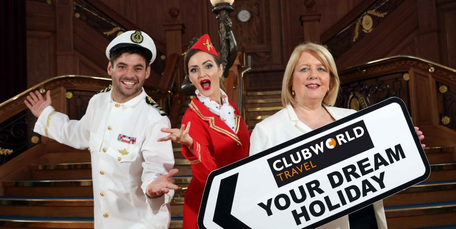 NI holidaymakers invited to check in to holiday extravaganza