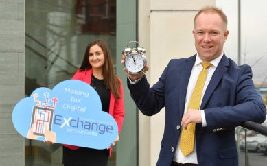 NI businesses urged to prepare for tax transformation