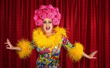 American TV Producer On The Hunt For Northern Ireland's Top Drag Queens