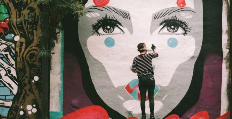 HIT THE NORTH FOR SIX  Ireland's biggest street art festival returns