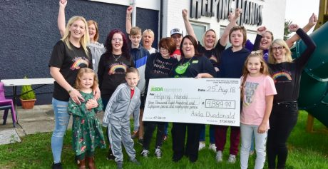 Over £9k boost for Northern Ireland's only dedicated Autism Resource Centre