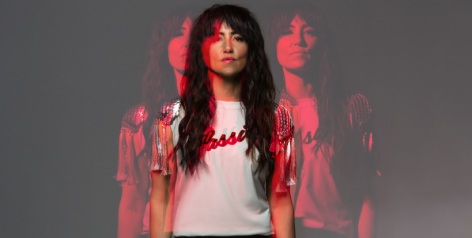 KT TUNSTALL  & Guests
