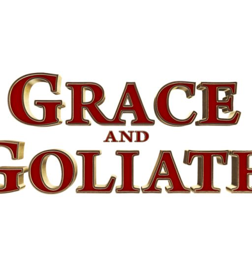 CINEMAGIC'S EXCITING NEW FEATURE FILM 'GRACE AND GOLIATH' TO HAVE WORLD PREMIERE IN BELFAST