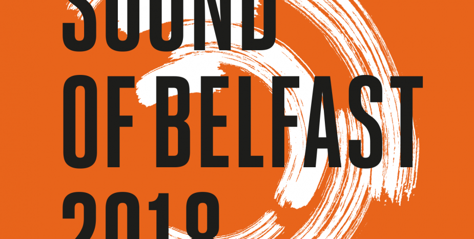 Sound of Belfast 2018 – November 8-15