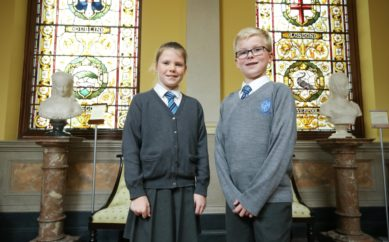 Winners of Anti-Bullying Week Creative Arts Competition Announced