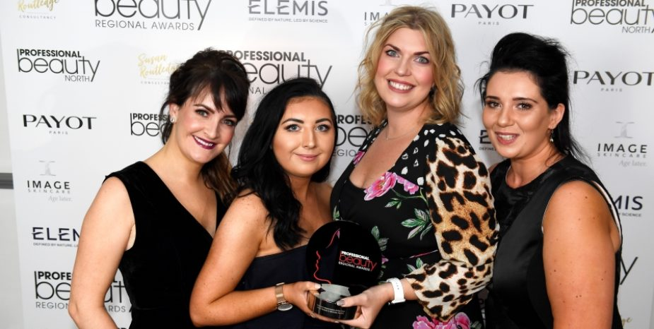 URBAN BEAUTY AND SKINCARE CENTRE BEST IN BEAUTY BUSINESS