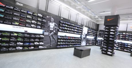 SPORTS DIRECT CONFIRMS PRE-CHRISTMAS OPENING AT CONNSWATER SHOPPING COMPLEX