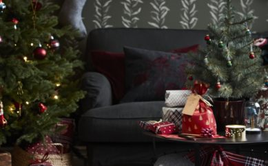 The most wonderful time of the year at IKEA Belfast
