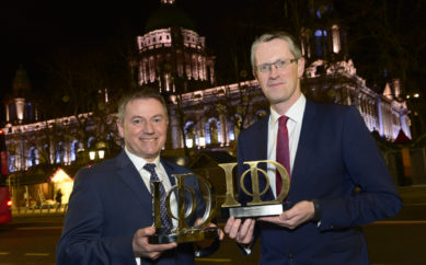 LIMITED TIME REMAINS FOR LEADERS TO ENTER IoD DIRECTOR OF THE YEAR AWARDS