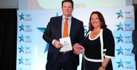 Leading Northern Ireland R&D Tax Advisory Firm Crowned Employer of the Year at Prestigious Awards