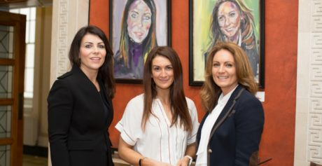 ALY HARTE UNVEILS CELEBRATION OF WOMEN COLLECTION