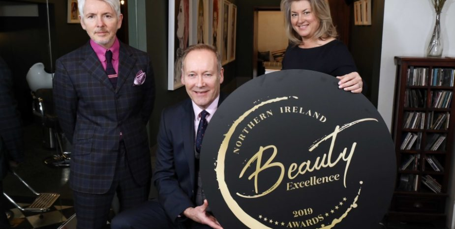 Local professionals bring international expertise to reward NI's beauty businesses