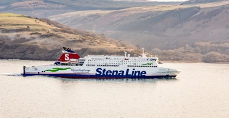 SET SAIL WITH STENA LINE FROM £7