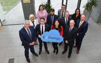 'RISE OF THE MACHINES' MAY BE A HELPING HAND FOR NI BUSINESSES