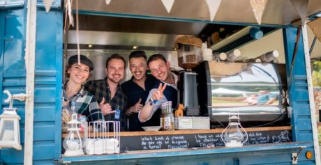 Food glorious food at Hillsborough Castle and Gardens' Inaugural Food Festival 2019