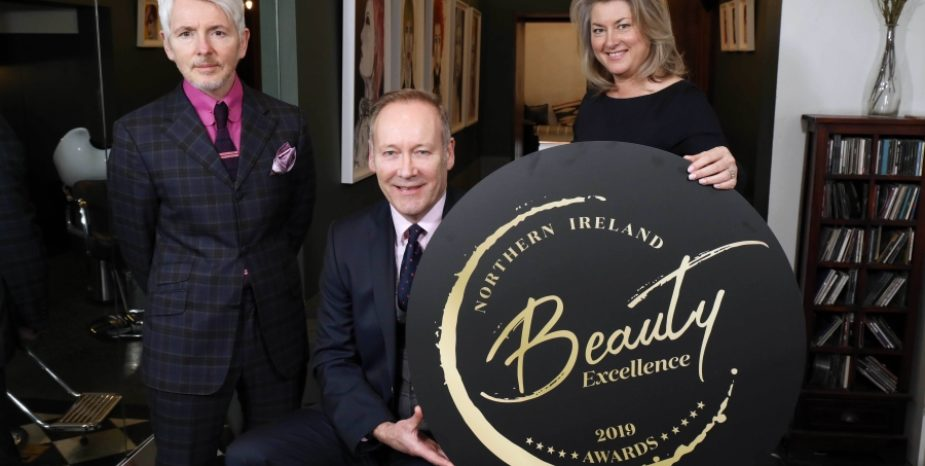 East Belfast award finalists show beauty of business is booming