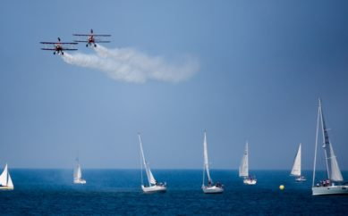 Sea Bangor Aims for the Skies with Two-Day Maritime Festival!