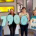 DuPont 'Big Shops' Showdown' team raises £7,900 for Cancer Focus NI