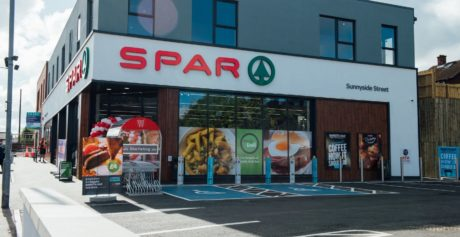 New £2 million SPAR opens in South Belfast