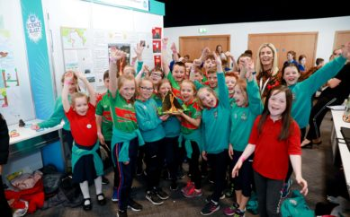 NI primary schools invited to take part in huge science event