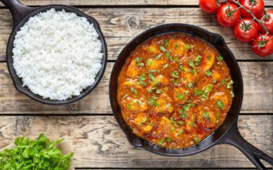 Everything You Need To Know About Indian Curry