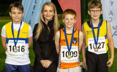 Orangegrove athletes shine in firmus energy Fab 5 series finale