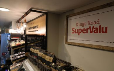 SuperValu Kings Road, Belfast Honoured Among the Best in UK